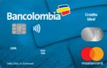 Tarjeta de Crédito Mastercard Ideal